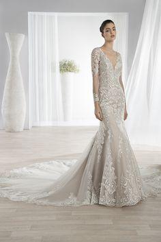 Demetrios 622 💟$489.99 from http://www.www.homonoble.com   #demetrios #bridal #bridalgown #mywedding #weddingdress #wedding