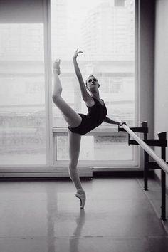 Wild-dancer