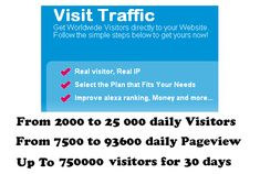 Fiverr freelancer will provide Web Traffic services and growing your traffic today within 3 days Make Money Online, How To Make Money, How To Get, How To Plan, Extra Money, Improve Yourself, Earn Money Online