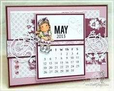 Calendar Girls!