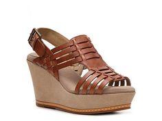 Levity Catja Wedge Sandal Wedges Sandal Shop Women's Shoes - DSW