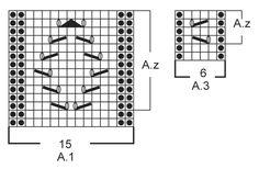 June Gloom / DROPS 161-15 - Kostenlose Strickanleitungen von DROPS Design