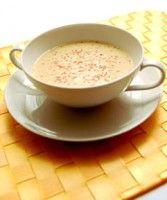 Mosterdsoep in 1 minuut. Een heerlijke gebonden soep met een volle smaak die net zo snel klaar is als een pakje. Het is nu vers zonder smaakstoffen of conserveringsmiddelen. En in 1 minuut gemaakt!