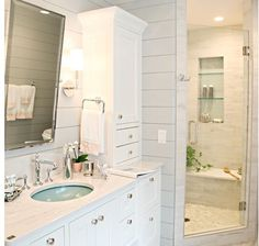 Just Got A Little Space These Small Bathroom Designs Will Inspire - Bathroom vanities twin cities