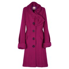 Image detail for -fuschia-coat