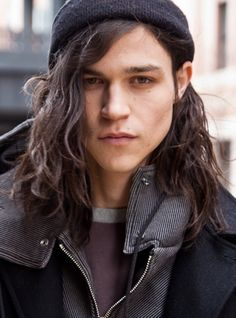 All Things Miles McMillan Miles Mcmillan, Hairstyles Haircuts, Haircuts For Men, Straight Hairstyles, Long Haircuts, Cornrows, Californian Hair, Braided Man Bun, Superior Hair