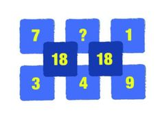 What number fits in? Fun Riddles With Answers, Hard Riddles, Best Riddle, Mind Benders, Math Questions, Math Problems, Puzzle Box, Matthew Mcconaughey, Brain Teasers