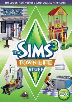 Games | De Sims Officiële Site