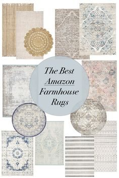 If you are looking for Rug Living Room Farmhouse Decor Ideas, You come to the right place. Here are the Rug Living Room Farmhouse Decor Ideas. Farmhouse Area Rugs, Country Farmhouse Decor, Farmhouse Interior, Modern Farmhouse, Farmhouse Design, Farmhouse Style Rugs, Farmhouse Ideas, Living Room Area Rugs, Living Room Decor