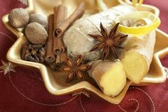 How to make the perfect holiday spice mask! #skincare #mask #holiday - bellashoot.com