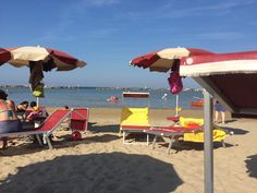 Bagni Ricci (Miramare, Italy): Top Tips Before You Go - TripAdvisor ...