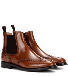 Church's - Chelsea boots en cuir Ketsby - Appréciez le style classique et…