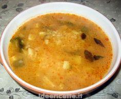 Ricetta Minestra riso e patate