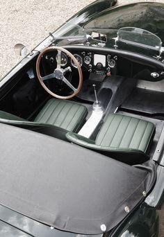 TYPE 768KX MGA 1959