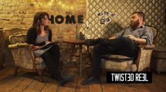 Mike Featherstone Interview with Twisted Reel