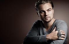 2014 | Leonardo DiCaprio for TAG Heuer #leonardodicaprio #tagheuer #watches
