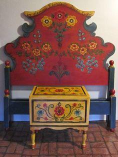 westwink furniture in santa fe furniture in style
