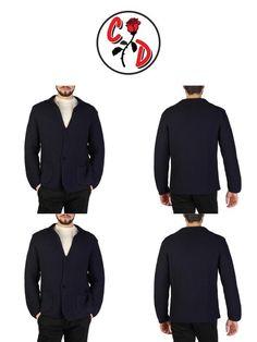 Sacou casual - Emporio Armani. Made in:Italy Sex:Barbat Tipuri:Bluza Inchidere:nasturifrontala Maneci:lungi Compozitie:bumbac 47%lana 53% Spalare:la mana Inaltime model, cm:186 Intern:necaptusit #200500Lei #200500 #46 #Albastru #AllYear #Barbat #Blazer #Bumbac #EmporioArmani #Imbracaminte #Lungi #Lână #Nasturi #EmporioArmani Emporio Armani, Valentino, Calvin Klein, Casual, Model, Style, Fashion, Swag, Moda