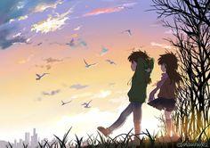 Child Kaito and Aoko Manga Detective Conan, Kaito Kuroba, Kaito Kid, Gosho Aoyama, Detektif Conan, Sailor Moon Wallpaper, Beautiful Love Stories, Magic Kaito, Bts Funny Videos