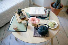 johanna tagada's studio by mary gaudin for freunde von freunden.