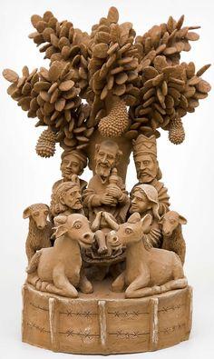 Arte Popular do Brasil