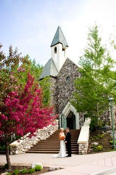 Beaver Creek Wedding Chapel Colorado