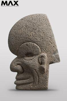 Palma. Catálogo - Museo de Antropología de Xalapa - Universidad Veracruzana