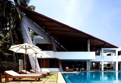 Dream House In Seaside kerala home design is dream home located on the beach Home design http://seekayem.com