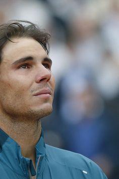 Rafael Nadal : Il annonce par erreur la mort de Nelson Mandela