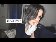 Cambio de look: PELO GRIS | Cadepe