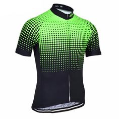 d0dfdc593 Maillot Verano Summer Cycling Jersey   Short-Sleeve   Quick-Dry Breathable