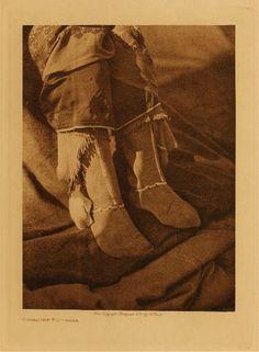 Comanche Footwear