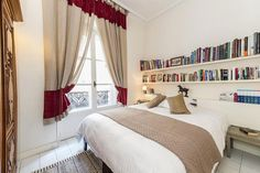 Avenue Story - Paris Hotels & Holiday Ideas (houseandgarden.co.uk)