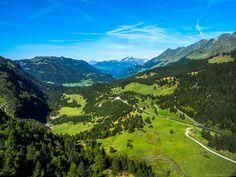Glacier 3000 - www. Ski, Nice View, Landscapes, Mountains, Nature, Travel, Hill Country Resort, Tourism, Paisajes