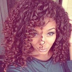 fashionistasrus:    For more Gorgeous Curly Haired Beauties FOLLOW FashionistasRus!!