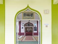 Image by Jordi Bernadó. Kochi, Kerala, Contemporary Art, India, Mirror, City, Image, Beautiful, Home Decor