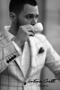 #antoniogatti #SacouBarbati #Modabarbati #SmartCasual #SacouCasual #SacouStofa #SacouMaro #SacouBarbati #Modabarbati #SmartCasual #SacouCasual #SacouStofa #SacouMaro #SacouSlim Smart Casual, Wedding Rings, Engagement, Black And White, Fashion, Moda, Fashion Styles, Black White, Wedding Ring