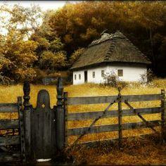 Love the gate.