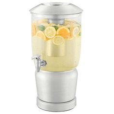 3 Gallon Beverage Dispenser with Drip Free Spigot Virtually Unbreakable Drink Reservoir * You can get more details by clicking on the image.