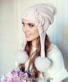 love it!!!!!! many hats inspirations!!!!!!!!!!