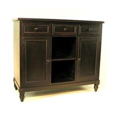 Wayborn Furniture 5611 Brookfield Sideboard | ATG Stores