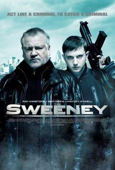 The Sweeney (2012) - MovieMeter.nl