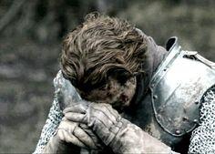 Rowan nach Brandons Tod