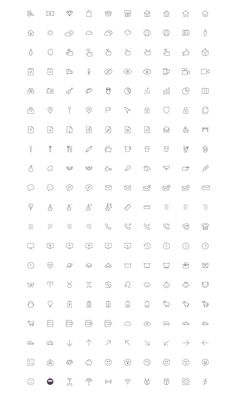 get full version here:https://creativemarket.com/vuuuds/261615-2061-nanoline-icons-70-off