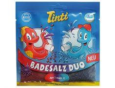 Tinti Badesalz fuer Finn