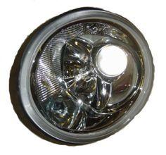 2002-2005 Volkswagen Beetle Headlamp LH
