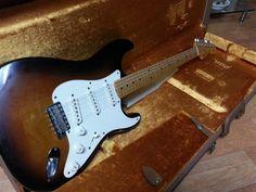 Fender Japan 57 Stratocaster | 7jt