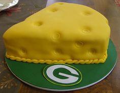 GreenBay Cake cakes