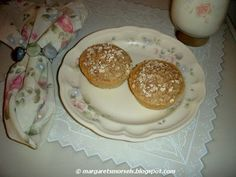 Quick and tasty oatmeal muffins