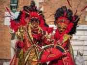 Carnaval de Venise 2017